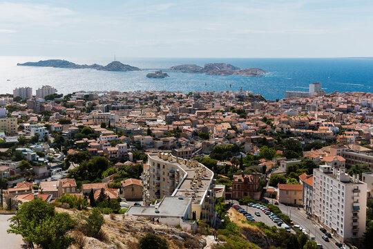 South France, Cote'd Azur