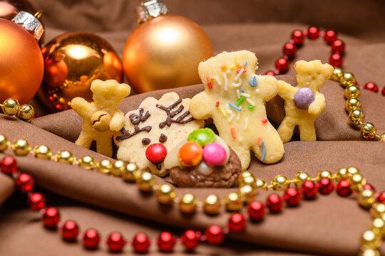Weihnachtsgebäck